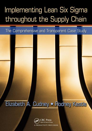 Implementing Lean Six Sigma throughout the Supply Chain PDF