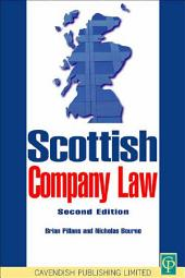 Scottish Company Law