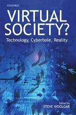 Virtual Society?