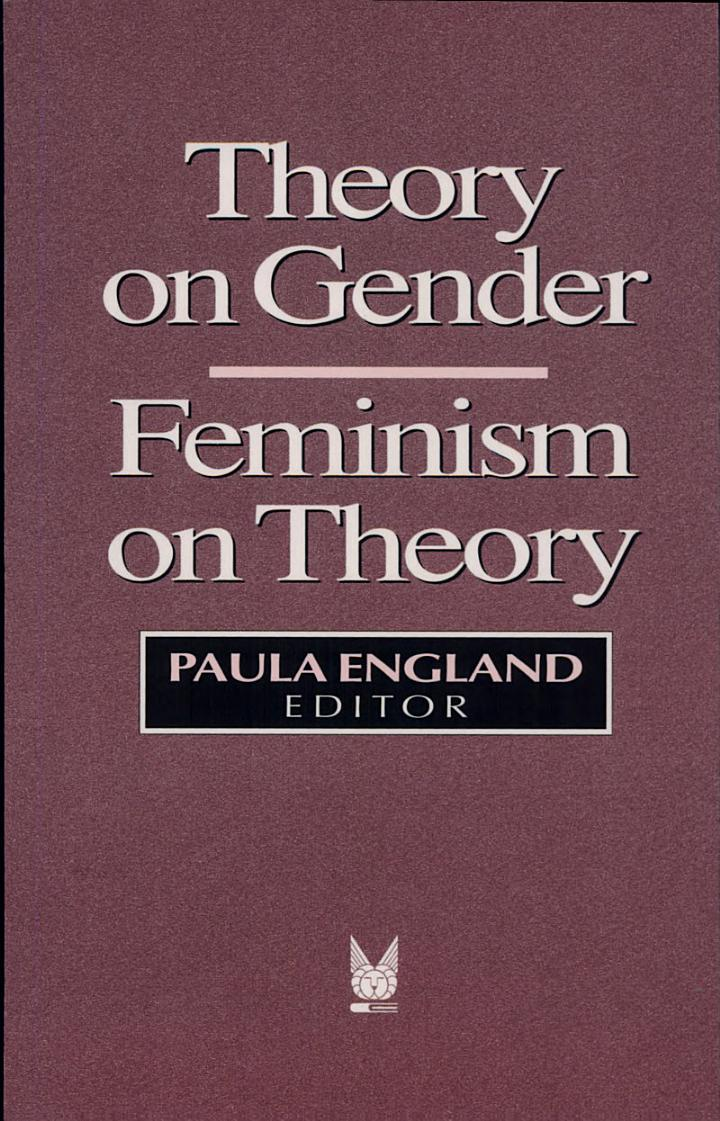 Theory on Gender