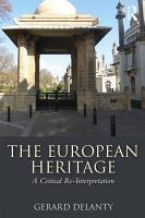 The European Heritage PDF