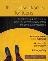 The OCD Workbook for Teens PDF