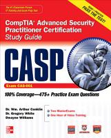 CASP CompTIA Advanced Security Practitioner Certification Study Guide  Exam CAS 001  PDF