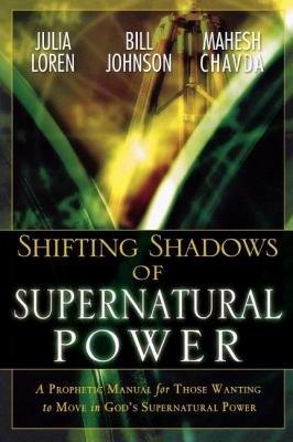 Shifting Shadows of Supernatural Power PDF