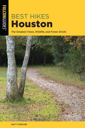 Best Hikes Houston PDF