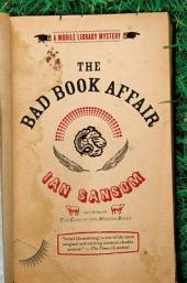 The Bad Book Affair: A Mobile Library Mystery