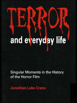 Terror and Everyday Life