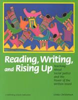 Reading  Writing  and Rising Up PDF