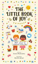 The Little Book of Joy PDF