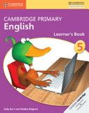Cambridge Primary English Stage 5 Learner s Book PDF