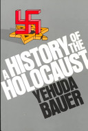 A History of the Holocaust PDF