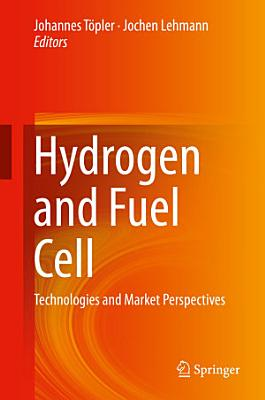 Hydrogen and Fuel Cell