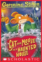 Geronimo Stilton  3  Cat and Mouse in a Haunted House PDF