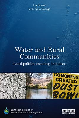 Water and Rural Communities