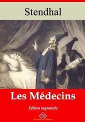 Les médecins: Nouvelle édition augmentée