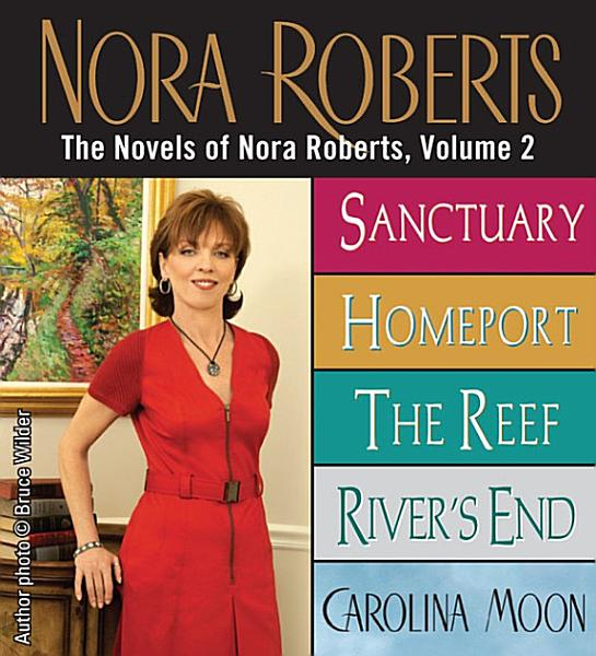 Download The Novels of Nora Roberts  Volume 2 Book