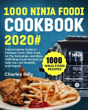 1000 Ninja Foodi Cookbook 2020#