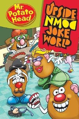 Mr  Potato Head Upside Down Joke World