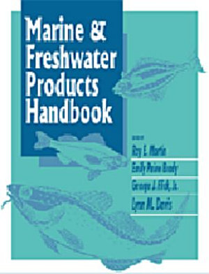 Marine and Freshwater Products Handbook