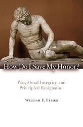 How Do I Save My Honor  Book PDF