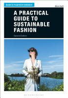 A Practical Guide to Sustainable Fashion PDF