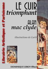 LE CUIR TRIOMPHANT: Édition 2
