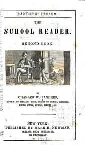 The School Reader: Second book