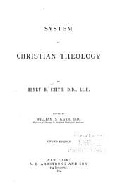 System of Christian Theology