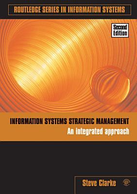 Information Systems Strategic Management PDF