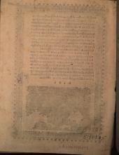 Regale convivium, ad quod Angelicus Magister à S. Ludovico, Gallie Rege, libentissimè invitatur et Franciscus de Llinàs et Escarrer, in Barcinonensi Gymnasio 2 class. alumnus, etiam lubenter invitat die 28 Martij, anno 1702