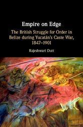 Empire On Edge Book PDF