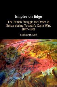 Empire on Edge Book