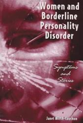 Women And Borderline Personality Disorder Book PDF