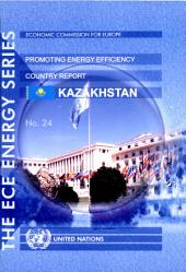Experience of International Organizations in Promoting Energy Efficiency: Kazakhstan