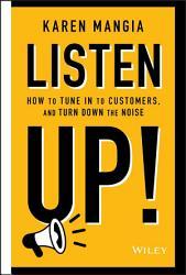 Listen Up  Book PDF
