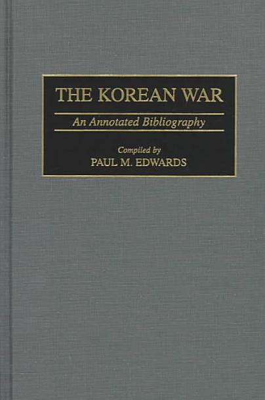 The Korean War PDF