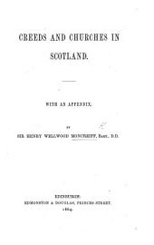 Creeds and Churches in Scotland
