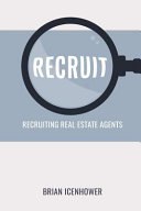 Recruit  Recruiting Real Estate Agents