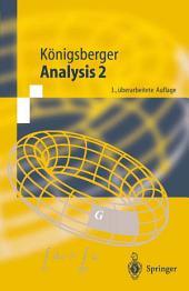 Analysis 2: Ausgabe 3