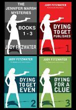 The Jennifer Marsh Mysteries Box Set: Books 1-3