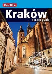 Berlitz: Krakow Pocket Guide: Edition 4