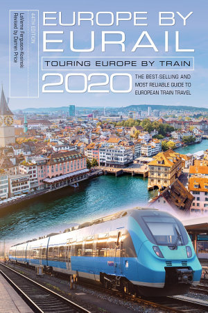 Europe by Eurail 2020