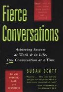 Fierce Conversations Book