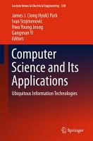 Computer Science and its Applications PDF