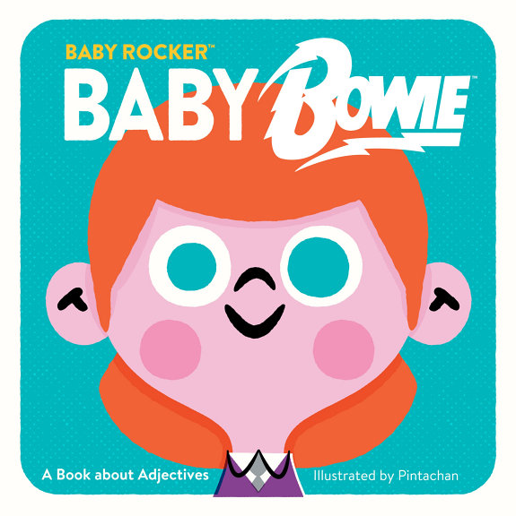 Baby Bowie Pdf Book