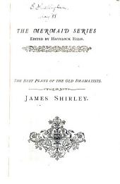 James Shirley