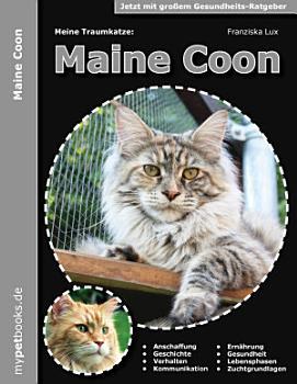 Meine Traumkatze  Maine Coon PDF