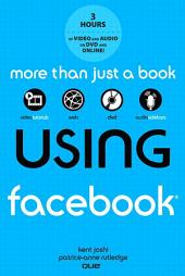 Using Facebook, Enhanced Edition
