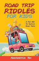 Funny Riddles For Kids