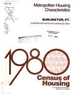 1980 Census of Housing